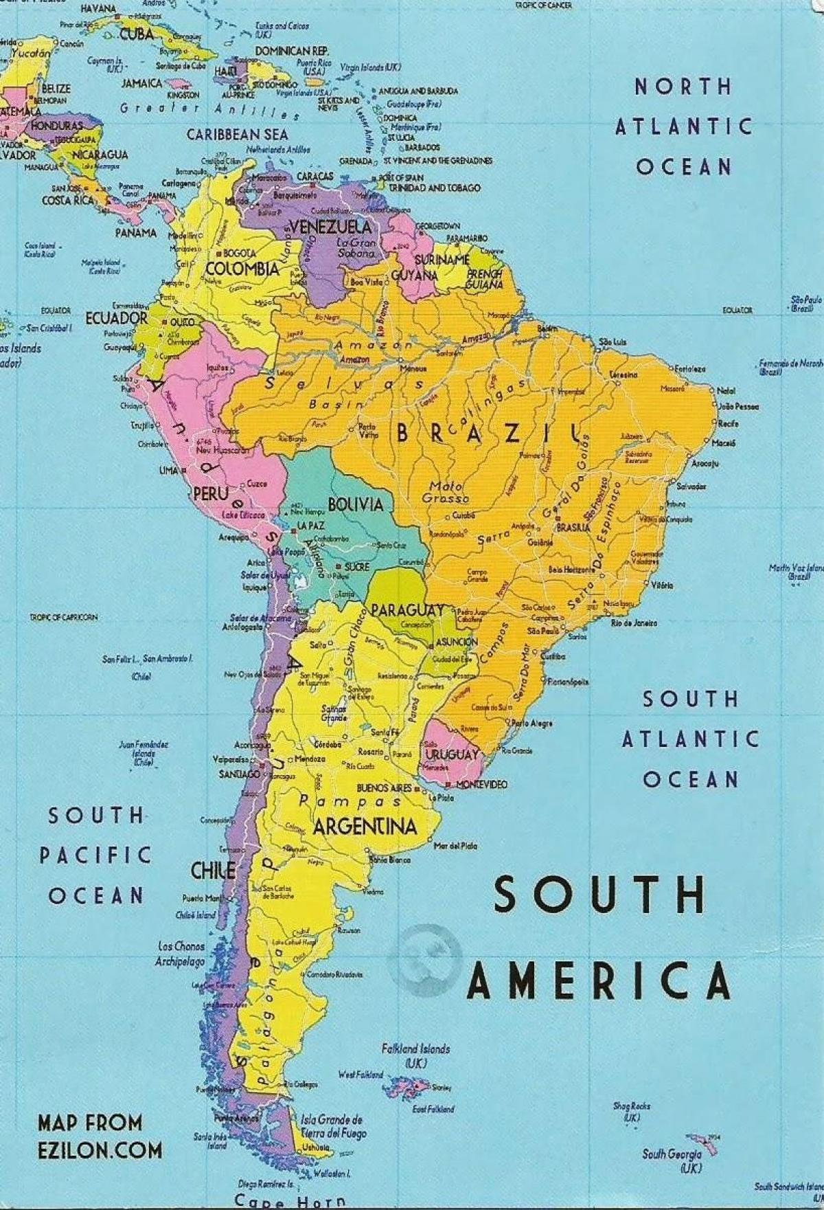 Guyana south america map - Map of Guyana south america ... on u.s. county, america shopping, america outline, america vector, america area, america people, america atlas, america attractions, incorporated territory, america art, america globe, united states territory, america national anthem, america logo, america acronym, america weather, america city, america continent, america activities, contiguous united states, indian reservation, america google earth, america text, america water bottle, america hemisphere,
